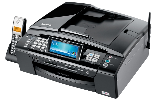 kak vibrat printer 8